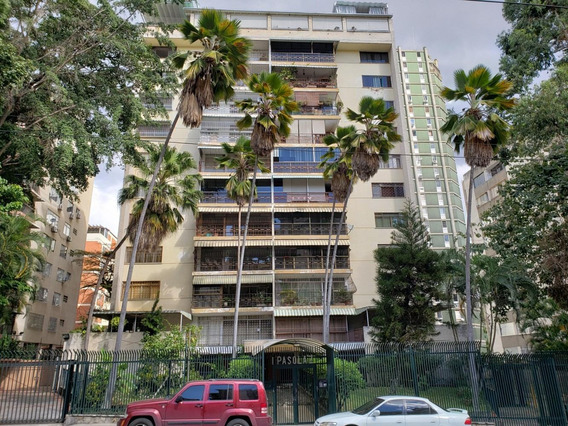 Apartamentos En Venta - Los Palos Grandes - 20-13459