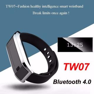 Bluetooth Smartband Elegante