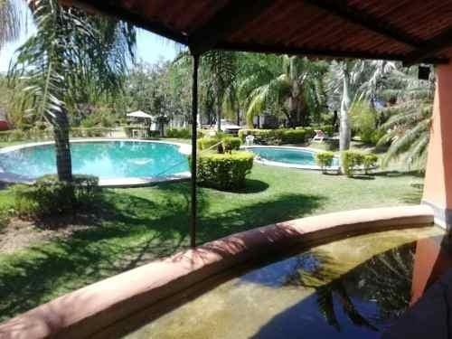 Rancho Salón De Fiestas Y Hotel Ubicado En Puente De Ixtla