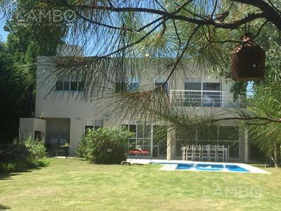 Lambo Prop-venta De Casa De Country En Altos De Manzanares
