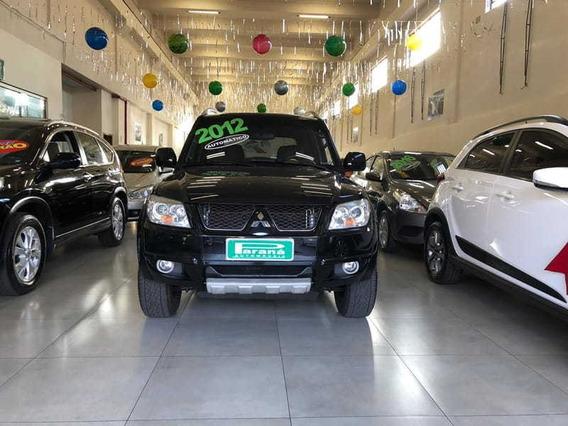 Mitsubishi Pajero Tr4 Fl 2wd Hp 2012