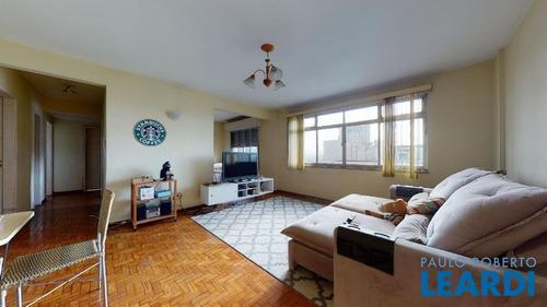 Imagem 1 de 15 de Apartamento - Perdizes  - Sp - 497679