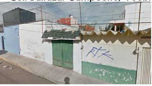 Se Vende Casa En Puebla