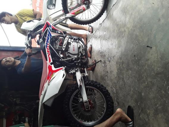 Bosuer Hpm1 250 Blanco Y Rojo