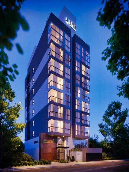Apartamento Com 3 Suítes À Venda, 118 M² Por R$ 385.000 - Nações - Indaial/sc - Ap2441