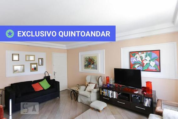 Apartamento No 11º Andar Mobiliado Com 2 Dormitórios E 1 Garagem - Id: 892971639 - 271639