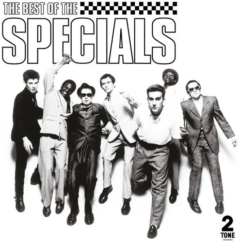 The Specials Best Of The Specials Vinilo Lp Us Import