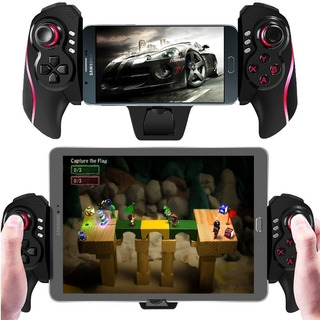 Gamepad Joytick Bluetooth Jpg-007 Android Gtc Celu Tablet