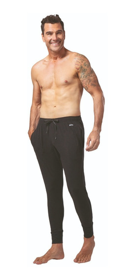 Dufour- Pantalon Pijama Algodon Lycra Art: 11857