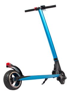 Patin Scooter Eléctrico Plegable Ciudad Bateria Niño 5pl