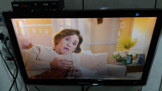 Tv Lcd Samsung 24 Polegadas