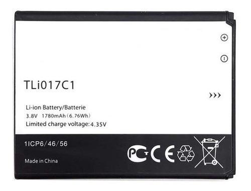Bateria Tli017c1 Alcatel Ideal | Caribe Sur Store ®