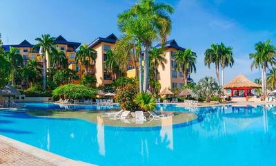 Zuana Beach Resort Semana 41, Años Impares