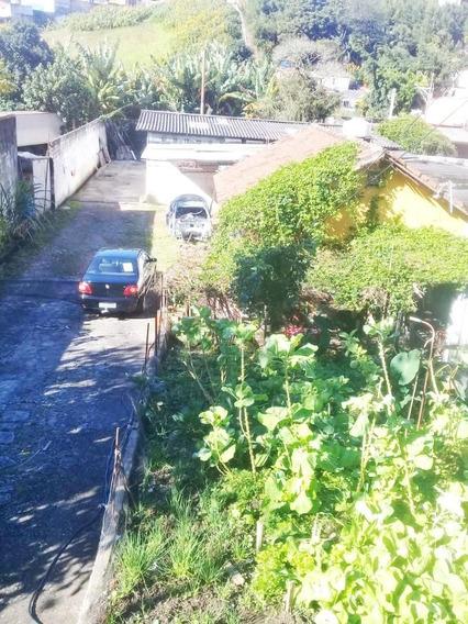 Terreno Em Vila São Francisco, Mauá/sp De 0m² Para Locação R$ 4.000,00/mes - Te591402