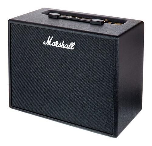Imagen 1 de 5 de Amplificador Guitarra Eléctrica Marshall Code50