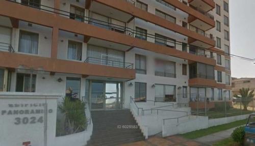 Edificio Panorámico / Rancagua