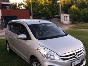Suzuki Ertiga 1.4 Rural 5p 2018
