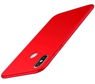 Capa Case Xiaomi Mi A2 + 2 Películas Frontal Traseira