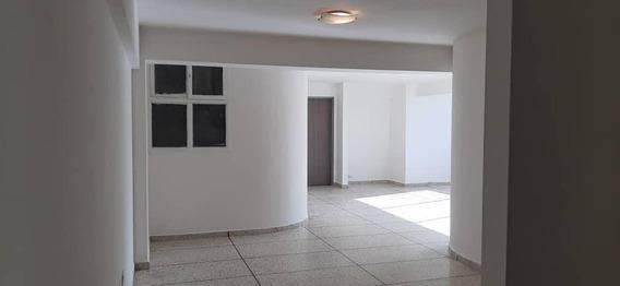 Apartamento En Alquiler Centro Barquisimeto 20-5310 Mf