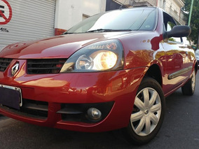 Renault Clio 1.2 Authentique Pack Ii*full-full*u-n-i-c-o*!!!