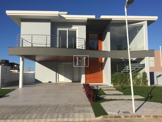 Casa Em Condominio - Ingleses Do Rio Vermelho - Ref: 3952 - L-4640