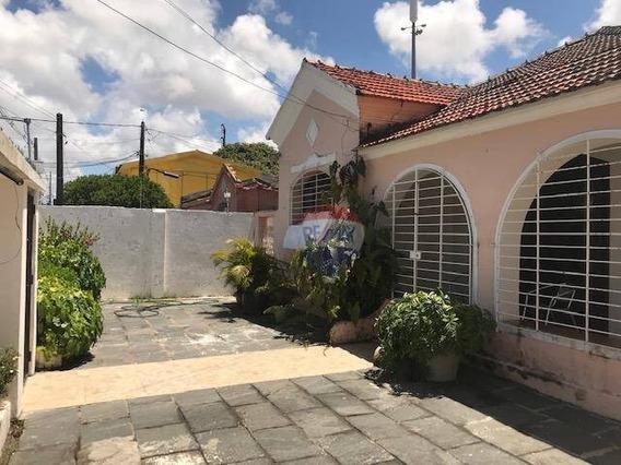Excelente Casa 300m², 420² De Terreno, 3 Qts Em Frente Ao Centro De Convenções - Ca0317