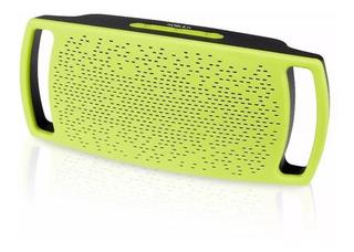 Parlante Portátil Noblex Psb500c Bluetooth Usb Nfc