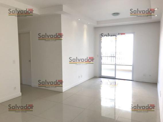 Apartamento Para Venda, 3 Dormitórios, Vila Mariana - São Paulo - 6421