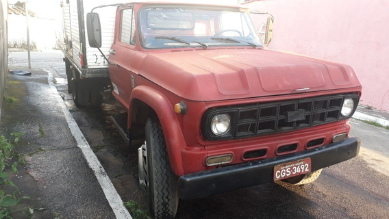 Chevrolet D60 Fon 4361-0420
