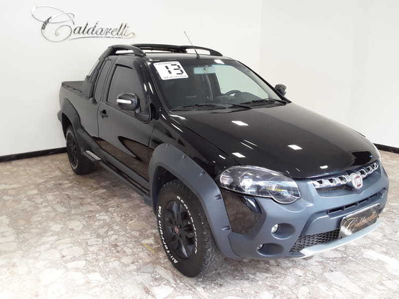 Fiat Strada Advent Flex 2013