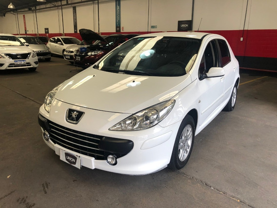 Peugeot 307 Xs Hdi 2011 Urion Autos