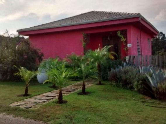 Casa No Capital Ville Em Cajamar À Venda Com 3 Dorms. Sendo 1 Suite. - Ca0661 - 32931010