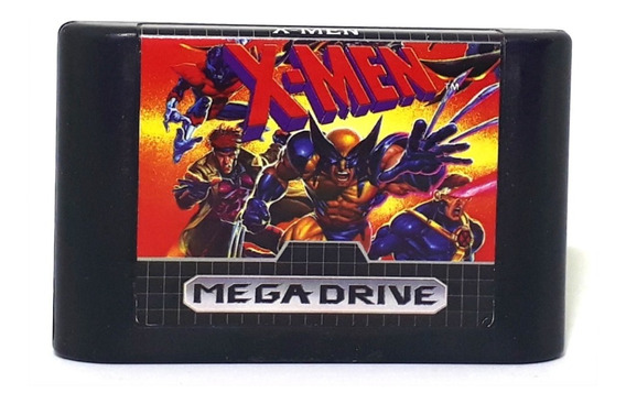 X-men Original Tec Toy Oferta! Loja Campinas