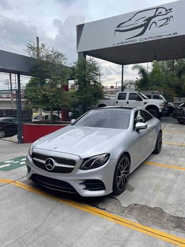 Imagen 1 de 15 de Mercedes-benz Clase E400 Coupe  2018 3.0  Cgi At