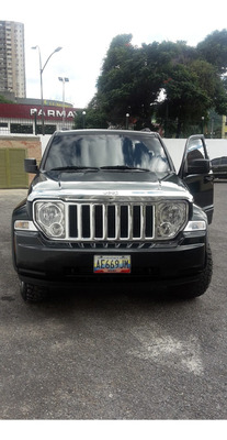 Jeep Cherokee Liberty