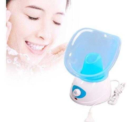 Vaporizador Facial Benice Sauna Spa Limpieza + Obsequio