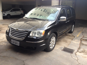 Chrysler Town & Country 2008/2009