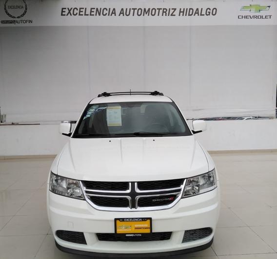 Dodge Journey 2013 Seminueva