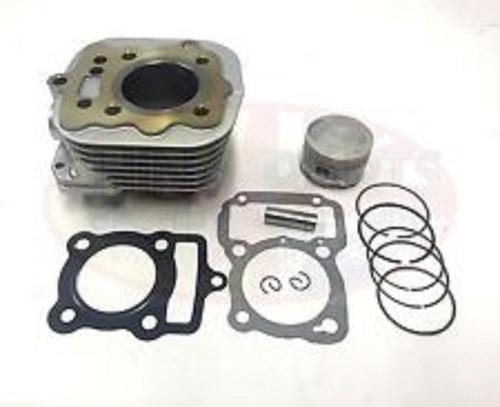 Cilindro Completo Honda C/ Piston 62.0 Varill Cg150 Gs Stree
