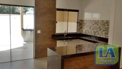 R$ 580.000,00 Casa Maravilhosa 3 Quartos Suíte Novíssima Primeira Linha, Piratininga, Niterói. - Ca1083