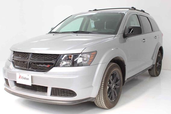 Dodge Journey 2019 5p Se Blacktop L4/2.4 Aut 7/pas