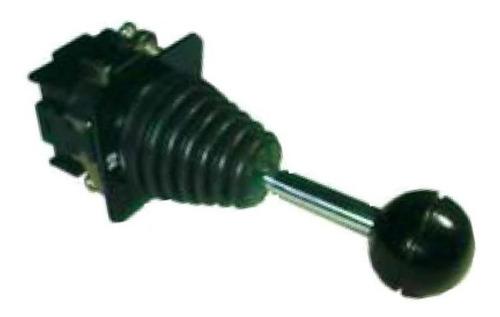 Jostick Manipulador 22mm 4 Posciciones Sin Retorno Ersce