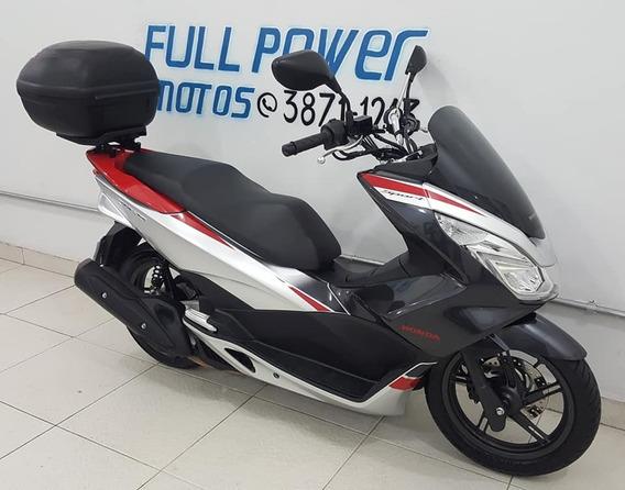 Honda Pcx 150 Sport 2018/18