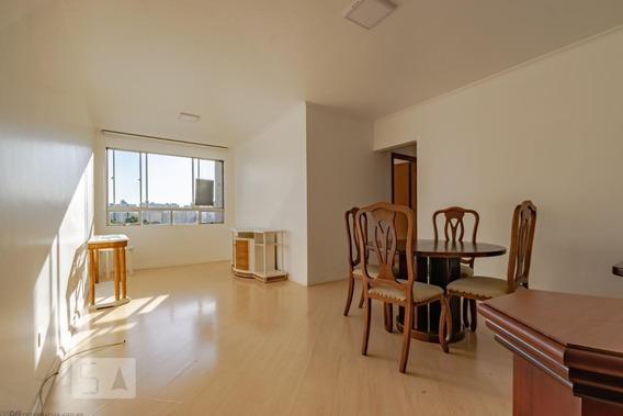 Apartamento Para Aluguel - Cristo Rei, 3 Quartos, 78 - 893112421
