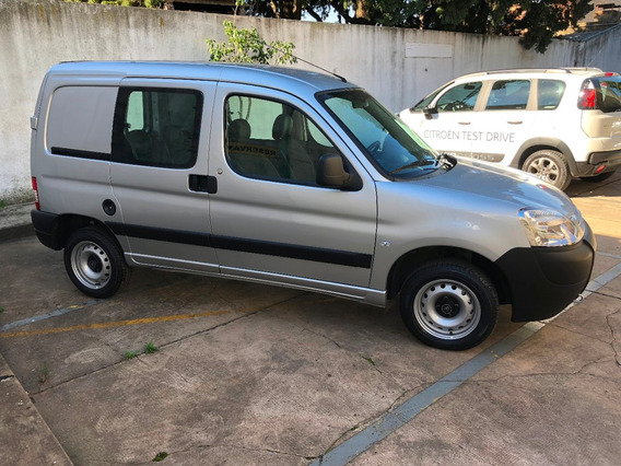 Citroën Berlingo Bussines Mixto Nafta