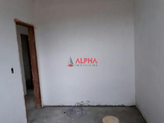 Casa De 03 Quartos No Bairro Casa Grande Em São Joaquim De Bicas. - 5750
