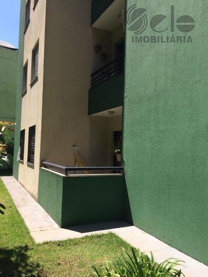 Apartamento Residencial À Venda, Freguesia Do Ó, São Paulo. - Ap0119