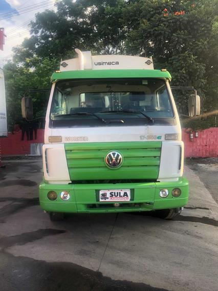 17250 Compactador 15 Mts Ano 2011 !!