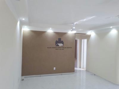 Apartamento A Venda No Bairro Vila Imperial Em São José Do - 2017658-1