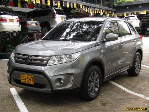 Suzuki Vitara All Gripe 1600 Cc My